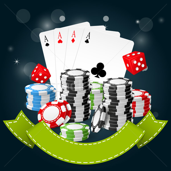 7136110_stock-vector-gambling-and-casino-poster—poker-chips-playing-cards-and-dice